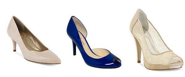 Как выбрать красивые туфли на первое сентября (фото)