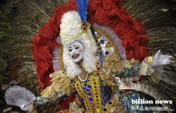 Карнавалы 2010 (31 фото)