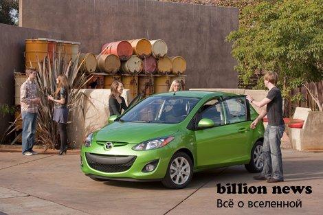 Playboy определил лучшие авто 2011 года