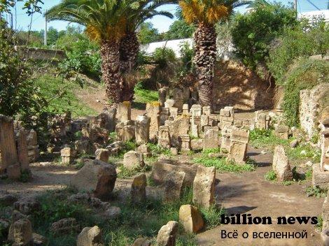 10 самых больших археологических открытий ушедшего года