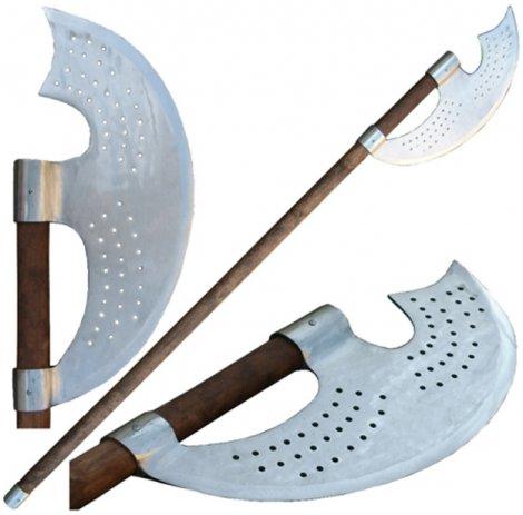 Самые интересные боевые оружия прошлого