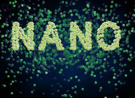 Интересные факты о наноботах, очищающих водоёмы
