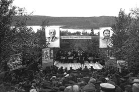 Фотографии Великой отечественной войны (часть 3) (109 фото)