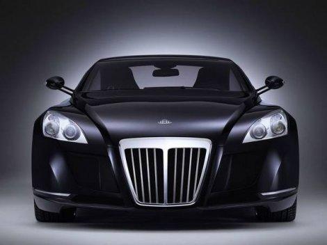 Самый дорогой автомобиль в мире (4 фото)