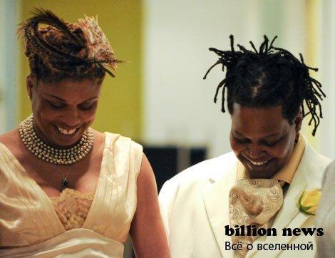 Свадебные церемонии со всего мира: новый ракурс (19 фото)