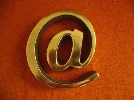 Происхождение «!», «@», «?» и других символов