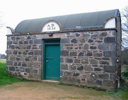 Самая маленькая тюрьма в мире
