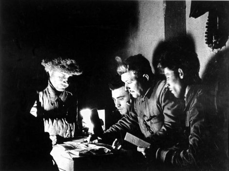 Фотографии Великой отечественной войны (часть 6) (24 фото)