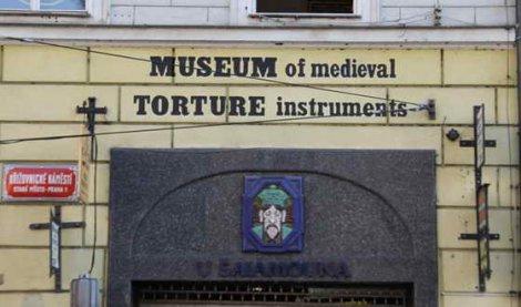Самые интересные музеи в мире (9 фото)