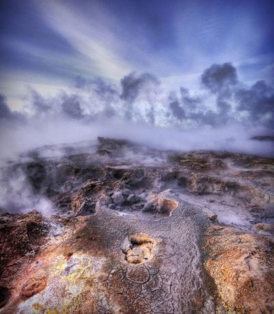 Самые экзотические места на земле (63 фото)