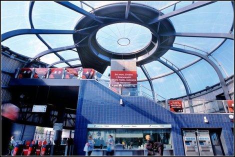 10 самых необычных вокзалов в мире (20 фото)