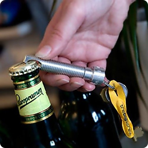 Интересные открывашки для бутылок (16 фото)