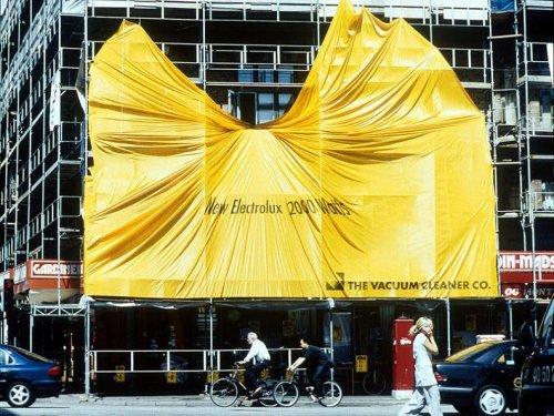 Оригинальные рекламные кампании (11 фото)