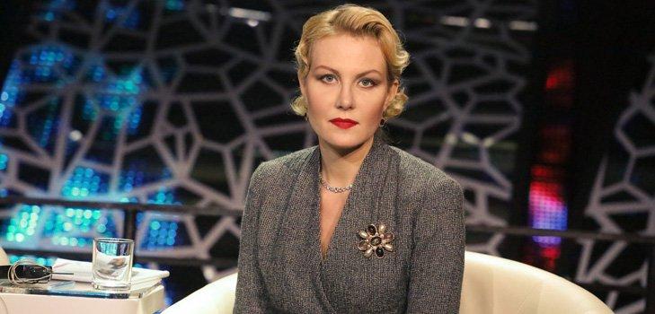 Новая коллекция Ренаты Литвиновой, посвященная Женщине