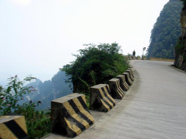 Самая страшная Дорога в небеса (7 фото)
