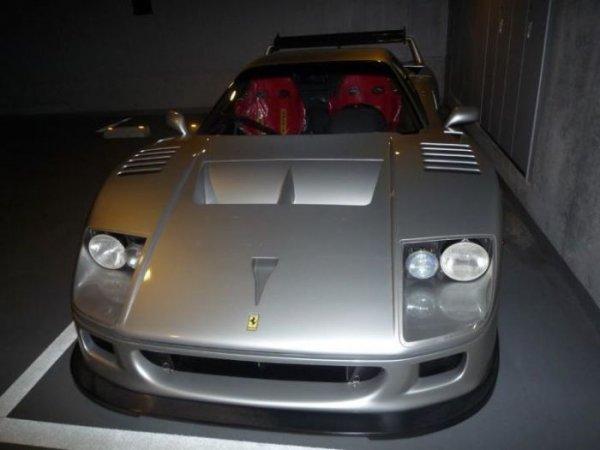 Коллекция автомобилей от Kojy Aoyama (39 фото)
