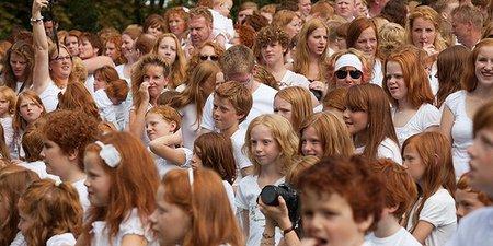 10 самых необычных фестивалей мира (10 фото)