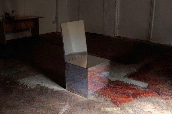 Необычные стулья и кресла (13 фото)