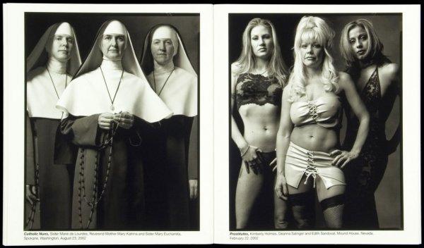 Скандальные фотографии «Created Equal» от фотографа Mark Laita (6 фото)