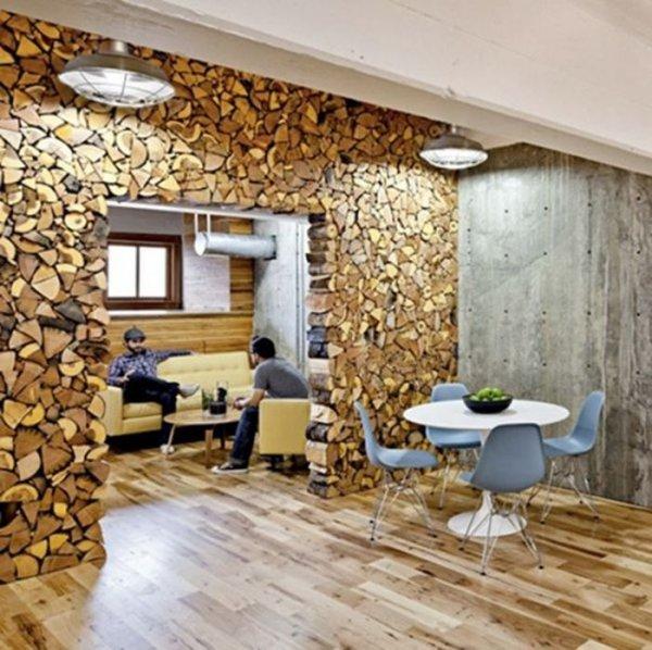 Самые необычные офисы в мире (27 фото)