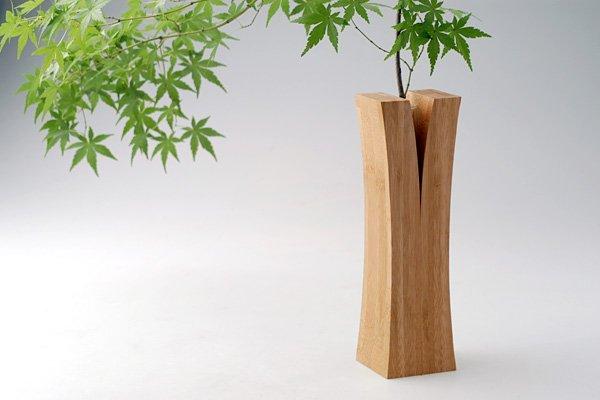 Деревянные гаджеты (13 фото)