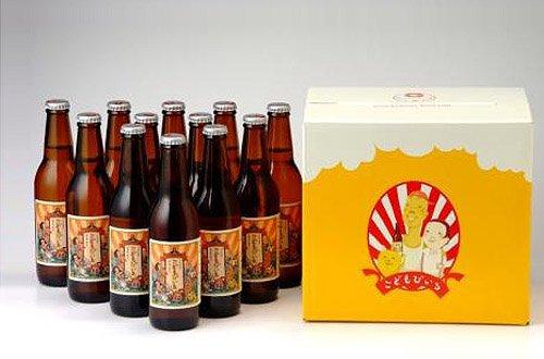 Десятка необычных сортов пива (10 фото)