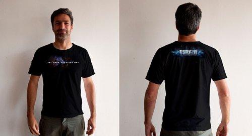 Креативные футболки (20 фото)
