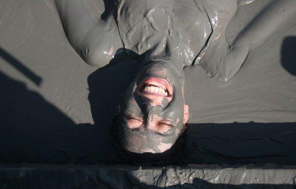 Самые грязные праздники мира  (7 фото)