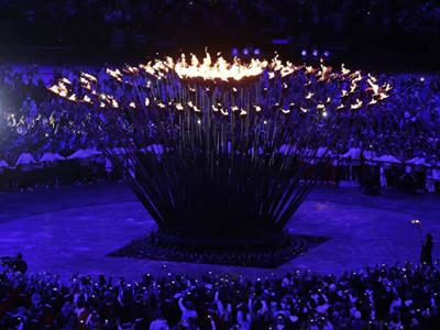 Интересные факты об Олимпийских играх 2012 (20 фото)