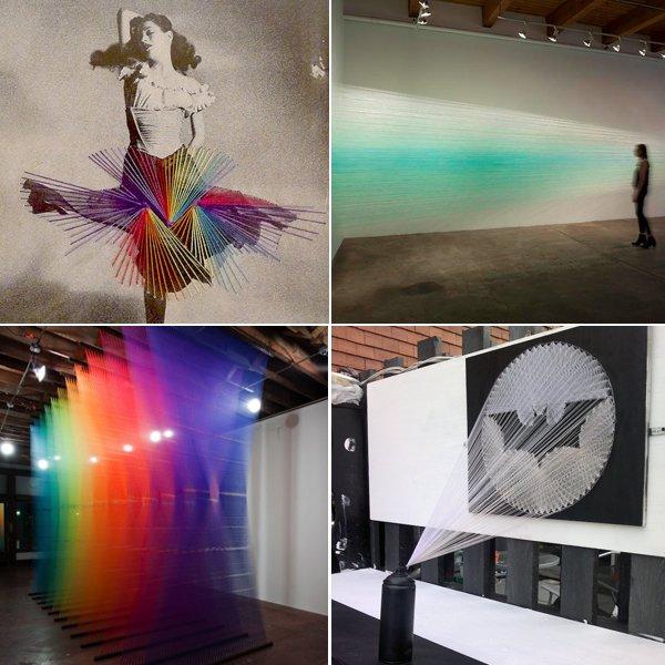 10 видов искусств, которые популярны на сегоднешний день (10 фото)