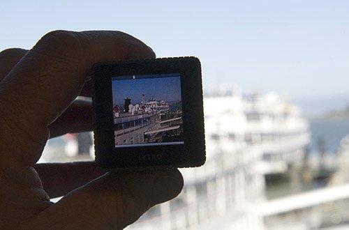 Самые интересные разработки 2012 года (7 фото)