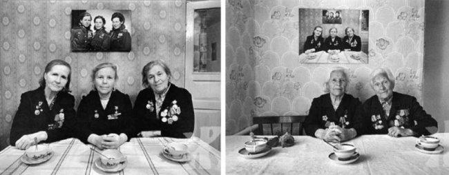40 самых сильных фотографий века (40 фото)
