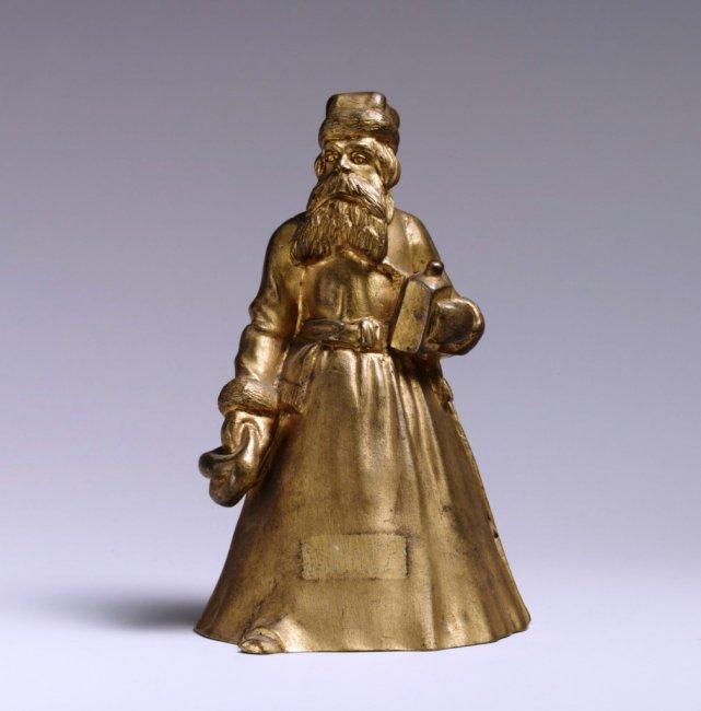Для чего в старину русский человек носил при себе колокольчик? (6 фото)