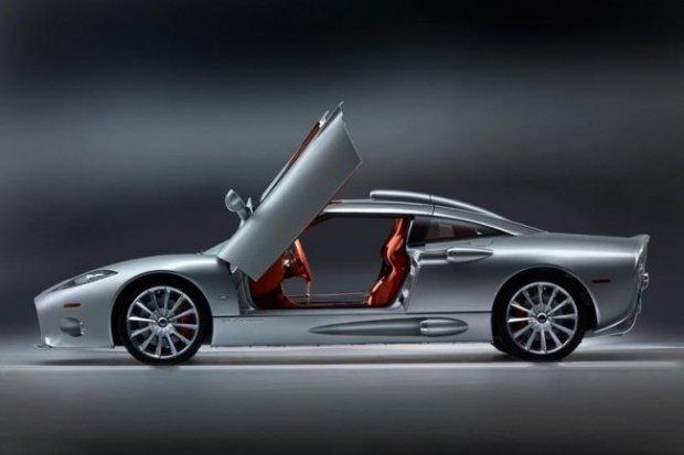 Самые яркие и интересные концептуальные новинки Женевского автосалона (10 фото)