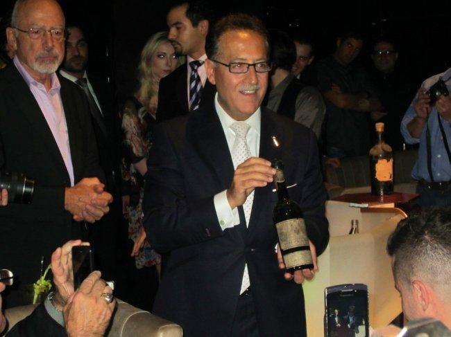 Salvatore's Legacy: самый дорогой коктейль в мире (6 фото)