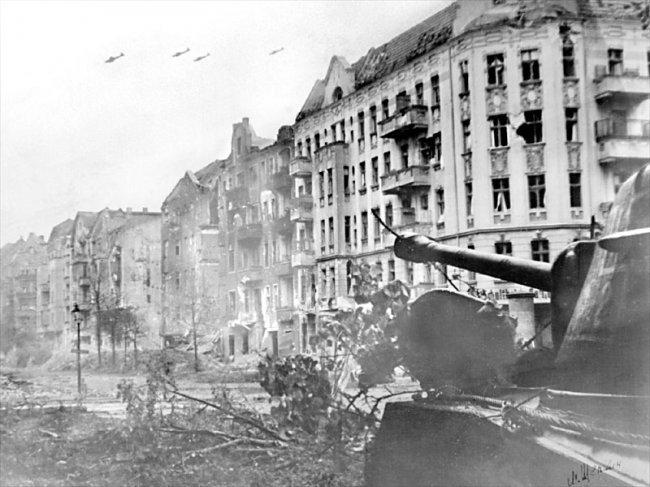 Фотографии Великой Отечественной войны 1945 года (86 фото)