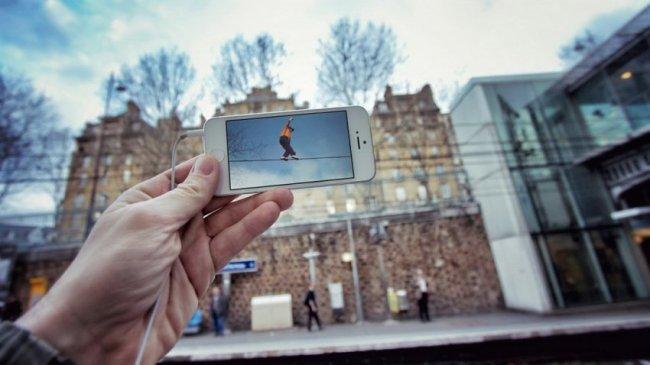 Выдуманный мир в фотографиях от Франсуа Дурлена (Francois Dourlen)