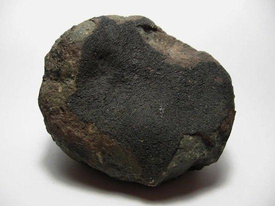 5 самых крупных метеоритов, падавших на Землю