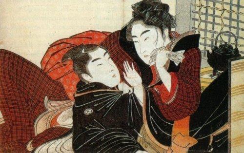 10 Занимательных фактов о самураях (11 фото)