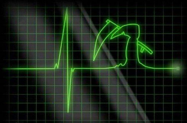 Ученые создали устройство, предсказывающее смерть (2 фото)