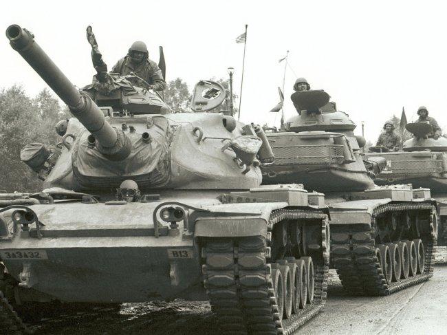 Подборка интересных фактов о войне (27 фактов)