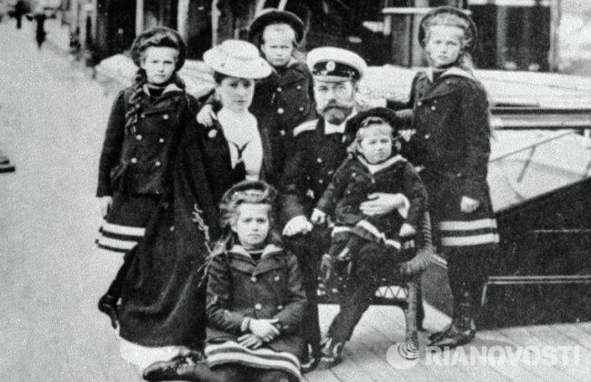 Неразгаданная тайна 20 века: Расстрел российского императора Николая II и членов его семьи