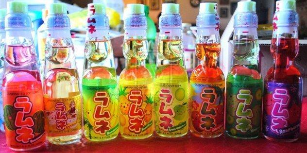 Самые странные напитки в мире (часть 2)