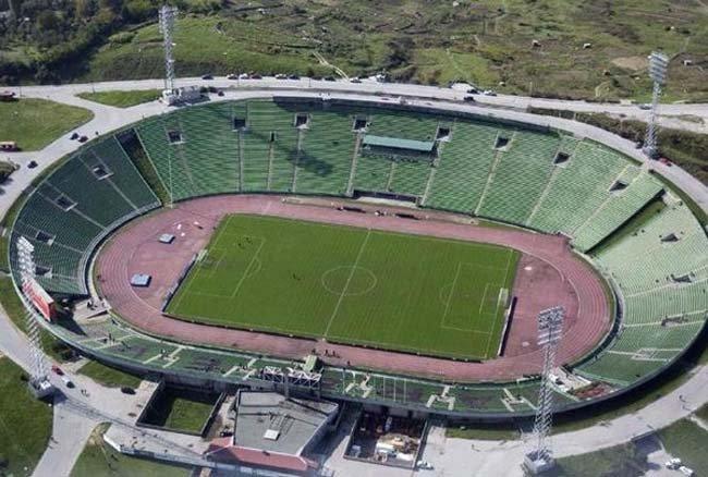 Стадионы Зимних Олимпийских игр и их судьба (22 фото)