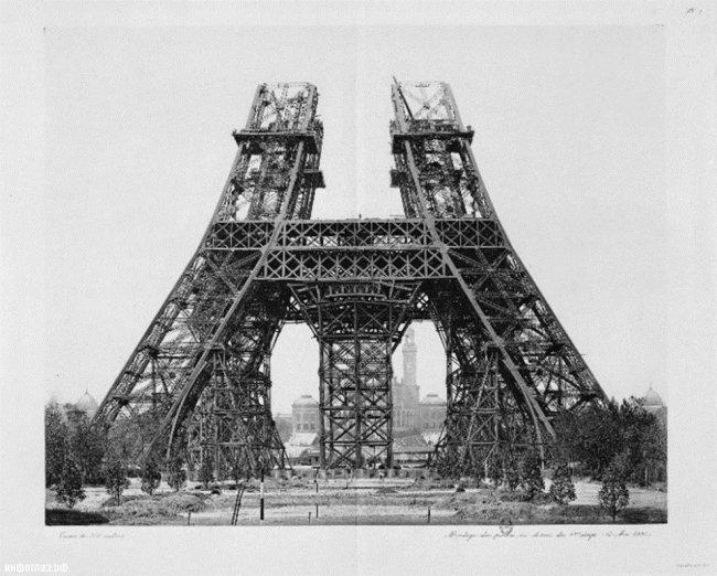 10 редких исторических фотографий (10 фото)