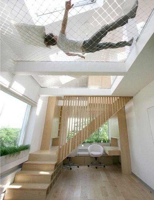 30 шикарных идей по переделке дома (40 фото)
