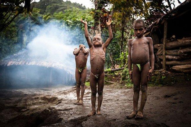 Победители фотоконкурса от Sony (22 фото)