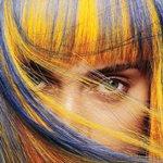 Модный цвет волос зима 2013 (фото)