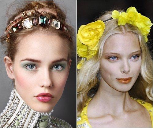 Модные прически на выпускной 2013 на средние волосы, как сделать красивую стильную прическу своими руками, фото
