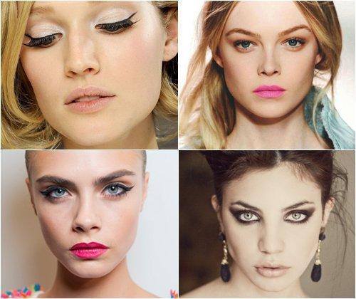 Модный макияж на выпускной 2013 своими руками, фото